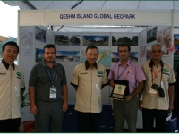 4th International Conference on Geoparks