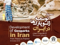 Development of Geoparks in Iran from Theory to Practice