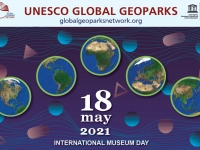 INTERNATIONAL MUSEUM DAY- 18 MAY 2021