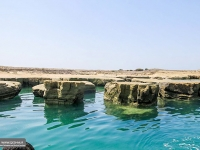 The End of Second Season of Geological Studies and Fieldwork in Geosites of Qeshm Geopark