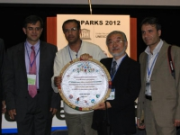 Fifth International Conference of UNESCO on Geoparks in Japan
